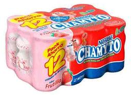 Chamyto Prob Frut 12 Unid