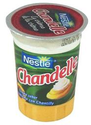 Chandelle Crema Lucuma 130g