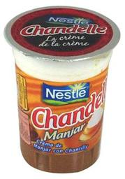 Chandelle Manjar 130g