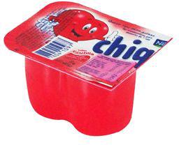 Chiquitin 45g Frutilla