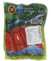 Chorizo Parrillero Llanquihue al Vacio 1Kl.