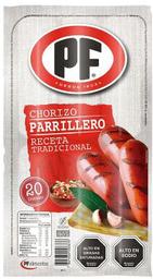 Chorizo Parrillero Pf al Vacio 1000g