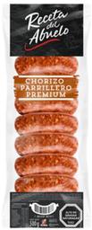 Chorizo Parrillero Receta del Abuelo 500g