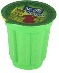 Compota Manzana Nestle 120g