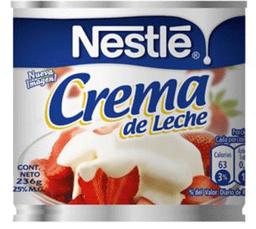 Crema Nestle 236g