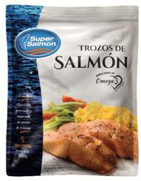 Filete Salmon 5 Trozos 500g