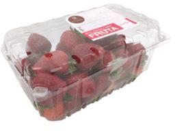 Frutilla Pote 300g Tottus
