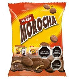 Galleta Mini Morocha 50g