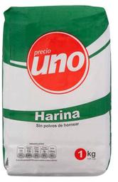 Harina Precio Uno Sin Polvo 1Kg
