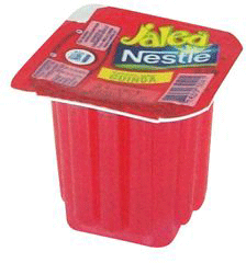 Jalea Nestle Guinda