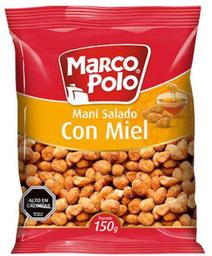 Mani Con Miel Marco Polo 150g