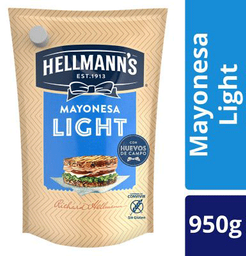 Hellmann'S Mayonesa Light