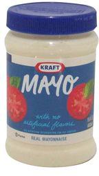 Mayonesa Kraft 443 mL