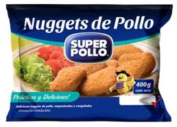 Nugget Pollo Super 400g