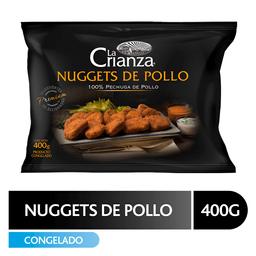 La Crianza Nugget De Pollo Premiun