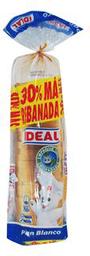 Pan Blanco Xl Ideal 752g