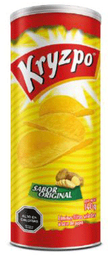 Papas Fritas Kryzpo Original 140g