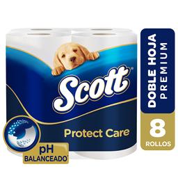 Scott Papel Higienico Supreme 8 Un