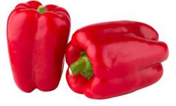 Tottus Pimiento Rojo Morron