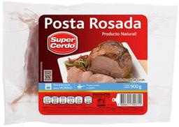 Posta Rosada de Cerdo Vacio Display 900g