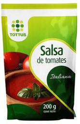 Salsa de Tomate Doy Pack 200 G Tottus