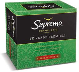 Te Verde Premium 50 Bol.