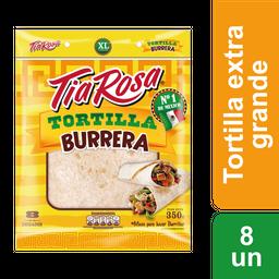 Tortilla Burrera Tia Rosa 350g