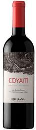 Vino Coyam Organico 14.5° Gl 750cc