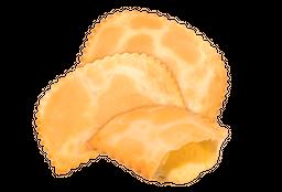 Empanadas de Queso Fritas