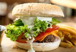 Teclados Burger