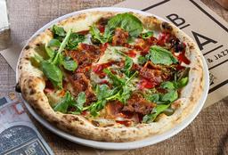 Pizza Tejana
