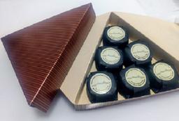 Caja de Alfajorcitos