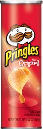 Pringles Us Original Caja 14