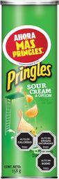 Pringles Us Sco 158g (Caja 14)