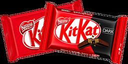 Promo: 2x Chocolate Kit Kat Variedades 41.5g