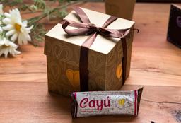 Golden Box Cayu