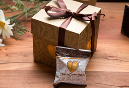 Golden Box Mazapanchito