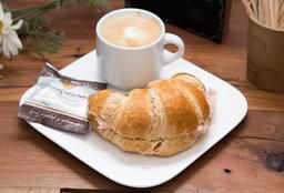 Promoción Desayuno