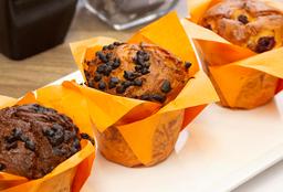 Muffin sin Azúcar