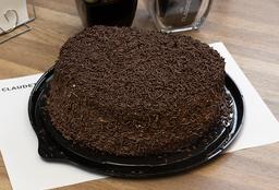 Torta Chocolate Granillo