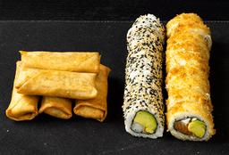 Promo 25 Piezas de Sushi