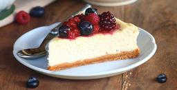 Cheesecake Berries