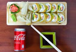 Promo Furai Lunch