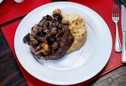 Montana Steak House