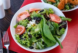 Mediterráneo Salad