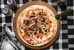 Pizza Napoletana Premium