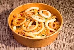 Ceviche Jalea de Mariscos Normal