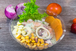 Ceviche Mixto Normal