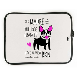 Funda Ipad Bull Dog Frances Byn
