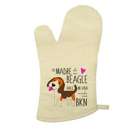 Guante De Cocina Beagle